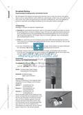 In kleinen Portionen zur Stöchiometrie - Ein kontextorientierter Unterrichtsgang Preview 5