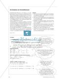 Berechnungen bei chemischen Gleichgewichten Preview 2