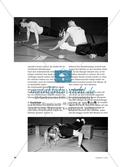 Turnhalle als Fitnesscenter - Gesundheitsbewusstsein durch Muskeltraining Preview 3