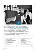Turnhalle als Fitnesscenter - Gesundheitsbewusstsein durch Muskeltraining Preview 4