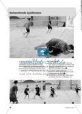 Beachvolleyball spielen lernen - Vom Volleyball im Sand zum Beachvolleyball Preview 3