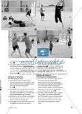 Beachvolleyball spielen lernen - Vom Volleyball im Sand zum Beachvolleyball Preview 4