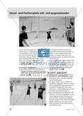 Beachvolleyball spielen lernen - Vom Volleyball im Sand zum Beachvolleyball Preview 5