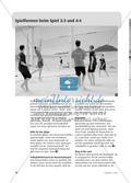 Beachvolleyball spielen lernen - Vom Volleyball im Sand zum Beachvolleyball Preview 7