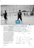 Beachvolleyball spielen lernen - Vom Volleyball im Sand zum Beachvolleyball Preview 8