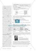 Bausteine und Stoffportionen - Erste quantitative Betrachtungen chemischer Reaktionen Preview 4