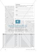 Bausteine und Stoffportionen - Erste quantitative Betrachtungen chemischer Reaktionen Preview 5