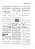 Bausteine und Stoffportionen - Erste quantitative Betrachtungen chemischer Reaktionen Preview 6