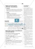 """""""Powerstoff Sauerstoff"""" - Sauerstoffhaltige Trendgetränke als authentischer Lernanlass im Chemieunterricht Preview 3"""