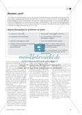 """""""Powerstoff Sauerstoff"""" - Sauerstoffhaltige Trendgetränke als authentischer Lernanlass im Chemieunterricht Preview 4"""