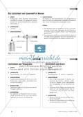 """""""Powerstoff Sauerstoff"""" - Sauerstoffhaltige Trendgetränke als authentischer Lernanlass im Chemieunterricht Preview 5"""