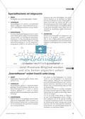 """""""Powerstoff Sauerstoff"""" - Sauerstoffhaltige Trendgetränke als authentischer Lernanlass im Chemieunterricht Preview 6"""