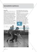 Hockey in der Grundschule - Eine spielerische Einführung in der Sporthalle Preview 2