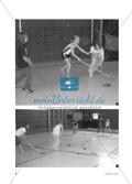 Hockey in der Grundschule - Eine spielerische Einführung in der Sporthalle Preview 3