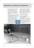Hockey in der Grundschule - Eine spielerische Einführung in der Sporthalle Preview 5