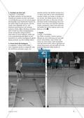 Hockey in der Grundschule - Eine spielerische Einführung in der Sporthalle Preview 6