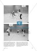 Hockey – Spaß mit Spielen: Spielformen zur Verbesserung der Spielfähigkeit Preview 4