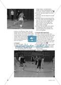 Fußball in der Schule - Jungen und Mädchen mit unterschiedlichen Vorerfahrungen Preview 5
