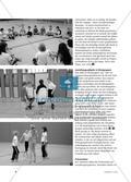 Siebensprung - Schülerinnen und Schüler entwickeln ihren eigenen Tanz Preview 3
