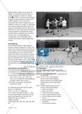 Siebensprung - Schülerinnen und Schüler entwickeln ihren eigenen Tanz Preview 4