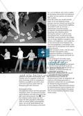 Rhythmusschulung im Tanz - Erkennen des Rhythmus und Rhythmisierung der Bewegung Preview 3