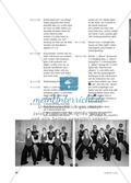 Rhythmusschulung im Tanz - Erkennen des Rhythmus und Rhythmisierung der Bewegung Preview 5