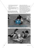 Ballspiele im Wasser Preview 5