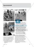 Ballspiele im Wasser Preview 6