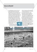 Ballspiele im Wasser Preview 7