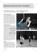 Hand-Ball-Spiele Preview 2