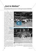 """""""Ceci in Motion"""" - Das Schulsportkonzept des Ceciliengymnasiums Bielefeld Preview 1"""