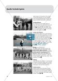 Nordic Walking in der Schule Preview 3