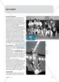 Zirkus als Sportprojekt - Ein neuer Inhalt für die Schule?! Preview 2