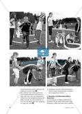 Drunter und drüber! - Leichtathletische Grundlagenbildung an Hindernissen Preview 5