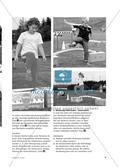Drunter und drüber! - Leichtathletische Grundlagenbildung an Hindernissen Preview 6