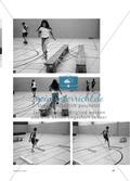 Gruppen-Mehrkampf-Bingo - Schulung elementarer leichtathletischer Bewegungen Preview 4