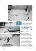 Gruppen-Mehrkampf-Bingo - Schulung elementarer leichtathletischer Bewegungen Preview 5