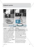 Sprinten im Sportunterricht - Den Spaß am schnellen Laufen allen Kindern erhalten Preview 2