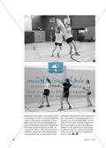 Sprinten im Sportunterricht - Den Spaß am schnellen Laufen allen Kindern erhalten Preview 5