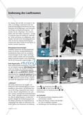 Durch die Sporthalle fliegen - Erste Kunststücke an Ringen und Trapezen lernen Preview 2