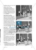 Durch die Sporthalle fliegen - Erste Kunststücke an Ringen und Trapezen lernen Preview 6