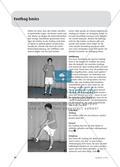 Footbag Freestyle - Von den Basic Kicks zum Circle Kicken Preview 3