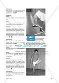 Footbag Freestyle - Von den Basic Kicks zum Circle Kicken Preview 4