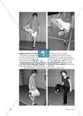 Footbag Freestyle - Von den Basic Kicks zum Circle Kicken Preview 5