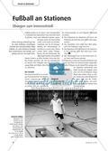 Sport_neu, Primarstufe, Spiele und Spielformen, Elementare Ballfertigkeiten, Schießen, Ballsport, Technikschulung