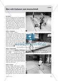 Fußball an Stationen - Übungen zum Innenseitstoß Preview 2