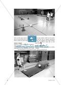 Fußball an Stationen - Übungen zum Innenseitstoß Preview 3