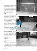 Fußball an Stationen - Übungen zum Innenseitstoß Preview 4