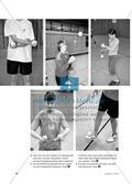Medizin- und Tennisbälle - Eine vielseitige Übungssammlung Preview 3