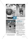 Medizin- und Tennisbälle - Eine vielseitige Übungssammlung Preview 5